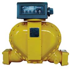 расходомер нефти