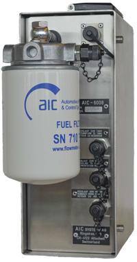 Модуль AIC-6008
