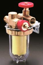 Фильтр для закольцовки топлива