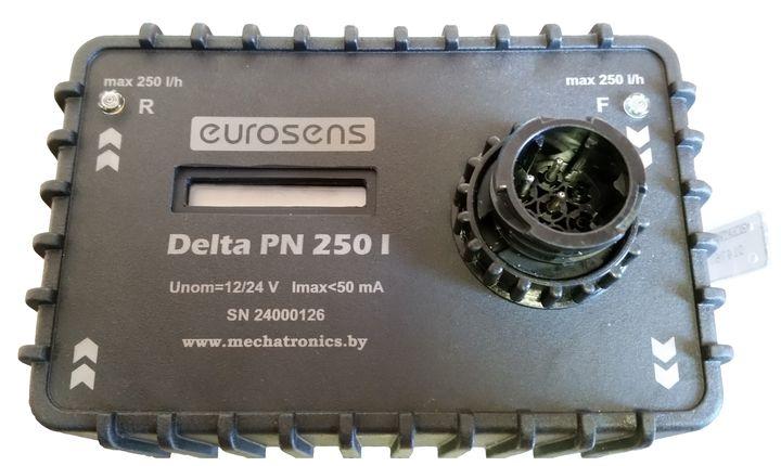 Расходомер Delta PN250I