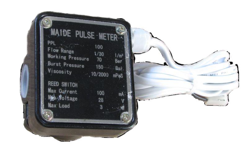 Maide Pulse Meter