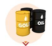 Нефть и масла